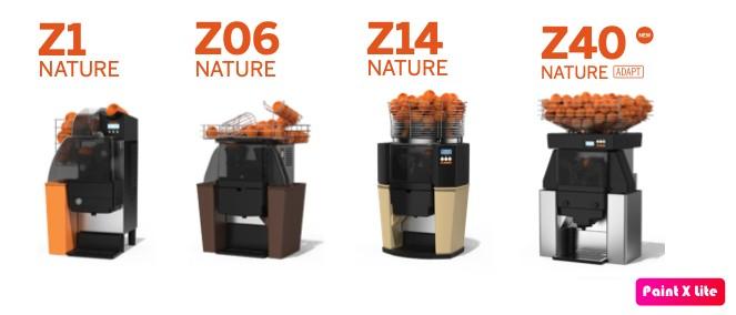 Máquina de suco de laranja automática preço
