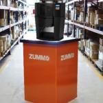 Extrator suco laranja profissional
